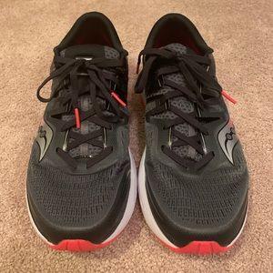 Men's Saucony Running Shoes- Size 11.5
